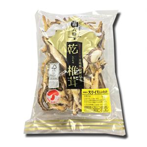 Cogumelos Secos Shiitake 80g