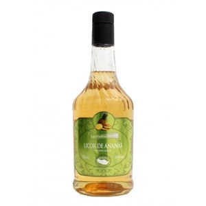 Licor Ananás 0,7L