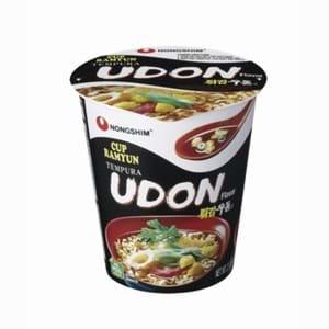 Nongshim Udon Instant Cup Noodle 62g