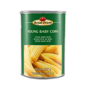 Royal Thai Baby Corn 425g
