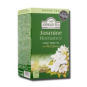Ahmad Tea jasmine Romance 20s
