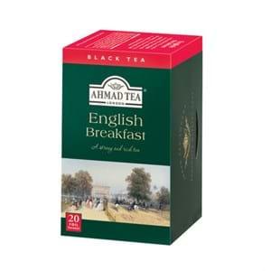Ahmad English Breakfast 20s
