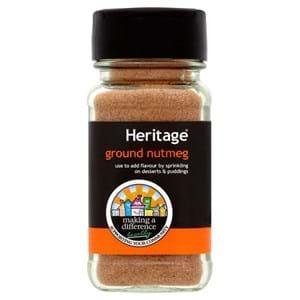 Heritage Cayenne Pepper 38g