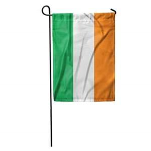 DP Irish Flag