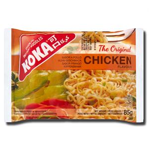 Koka Chicken Noodles 85g