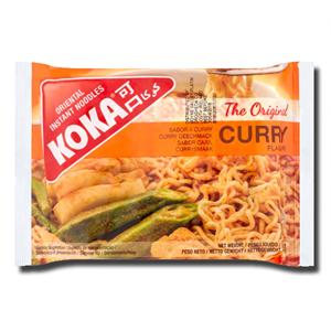 Koka Curry Noodles 85g