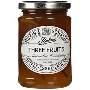 Tiptree Fruit Marmalade 340g