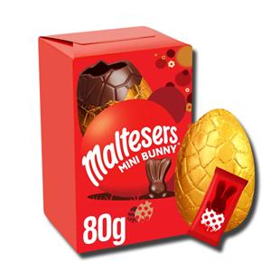 Maltesers Easter Mini Bunny Egg 80g