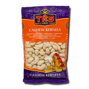 TRS Cashew Kernels - Caju Cru 100g