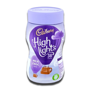 Cadbury Highlights Chocolate Drink 154g