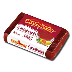 Predilecta Goiabada Bloco 300g