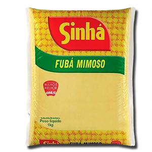 Sinhá Fubá Mimoso 500g
