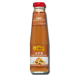 Lee Kum Kee molho Amendoin 226g