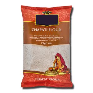 JCR Chapati Flour White 1.5kg
