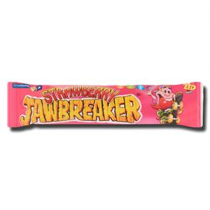 Zed Candy Strawberry Jawbreakers 40.4g