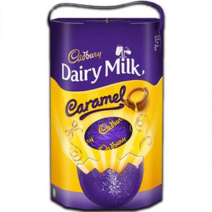 Cadbury Caramel Egg Large 286g