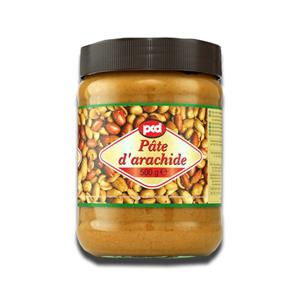 PCD Pasta de Amendoin 500g