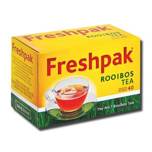 FreshPak Rooibos 40's