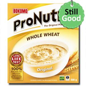 Pronutro Wholewheat 500g