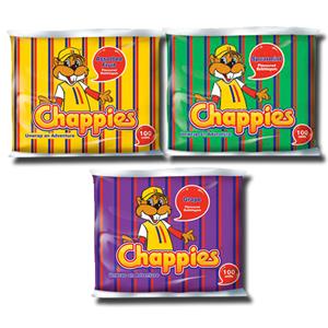 Chappies Bubble Gum unit