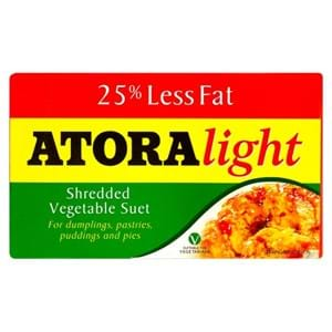 Atora Light Vegetable Suet