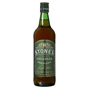 Stones Green Ginger Wine 700ml