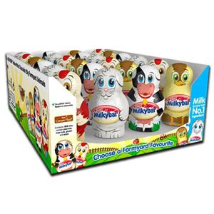 Nestlé Milkybar Animals 19.5g
