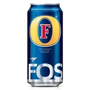 Foster's Beer Melbourn 568ml
