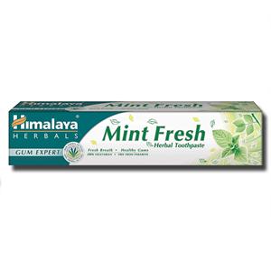 Himalaya Toothpaste Herbal 75ml