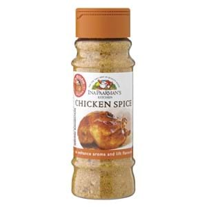 Ina Paarman's Chicken Spice 200ml
