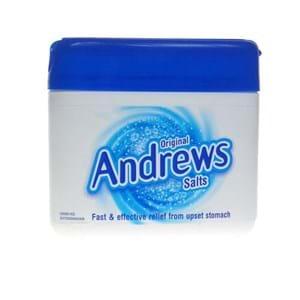 Andrews Salts 150g