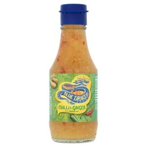 Blue Dragon Chilli & Ginger Dipping 190ml