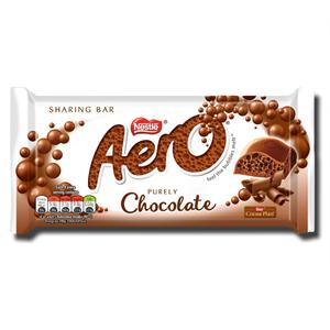 Nestlé Aero Milk 90g