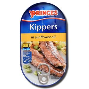 Princes Kippers in Oil 190g