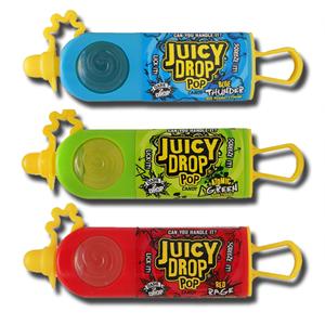 Topps Juicy Drop Pop 26g