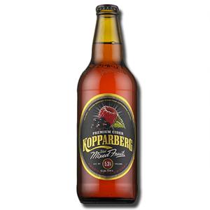 Kopparberg Cider Mixed Fruits Bottle 500ml