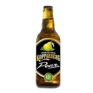 Kopparberg Cider Pear Bottle 500ml