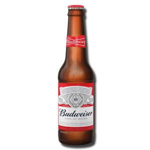 Budweiser Beer 300ml