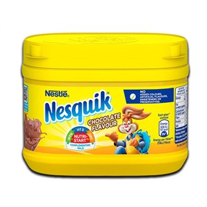 Nesquik Chocolate 300g