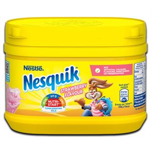 Nesquik Strawberry 300g