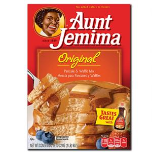 Aunt Jemima Pancake Mix 907g