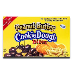 Cookie Dough Bites Peanut Butter Bites 88g