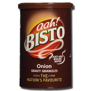 Bisto Granules Onion 170g