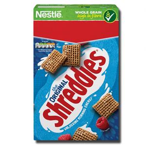 Nestle Shreddies Original 700g