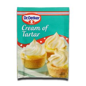 Dr. Oetker Cream Of Tartar 6's