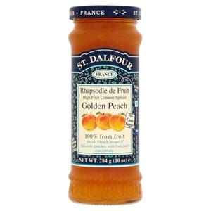 St. Dalfour Golden Peach 284g