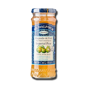 St. Dalfour Imperial Pear 284g