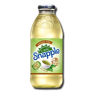 Snapple Green Tea 473ml