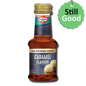 Dr. Oetker Caramel Flavour 35ml