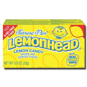 Ferrera Pan Lemonhead 23g